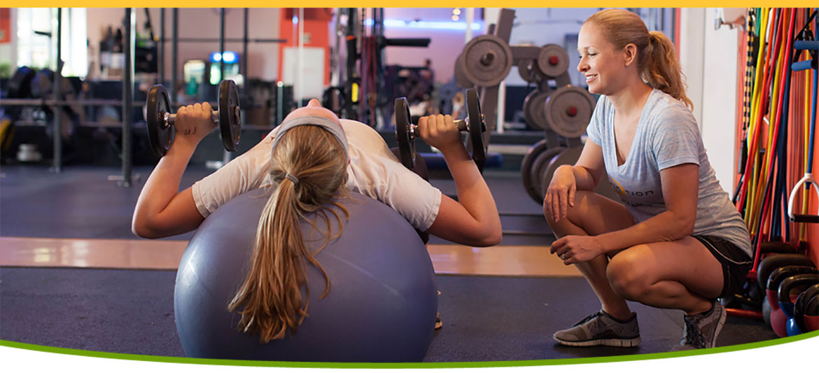 Jacksonville Personal Fitness and Lifestyle Facility